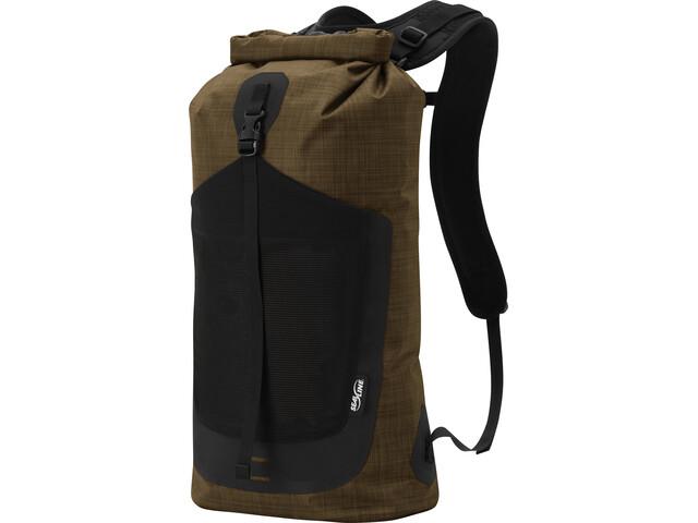 SealLine Skylake Pack brown